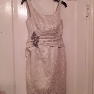 NWOT Kay Unger Special Occasion Dress